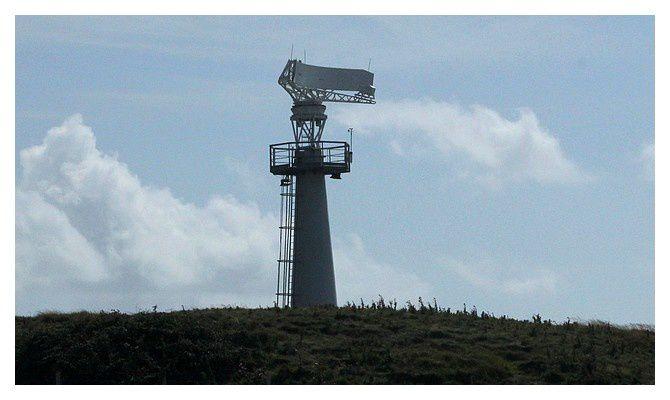 la tour des télécom