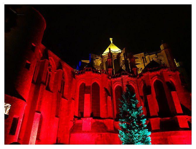 fête de la Lumière : Chartres : 20 septembre 2014