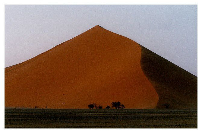 "la dune 45, la plus haute,"" big daddy"" 350m  45°"