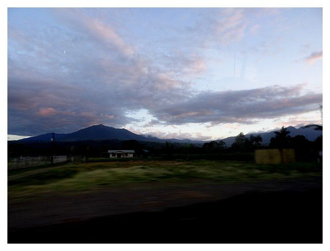Costa-Rica : jour 5 : Arenal