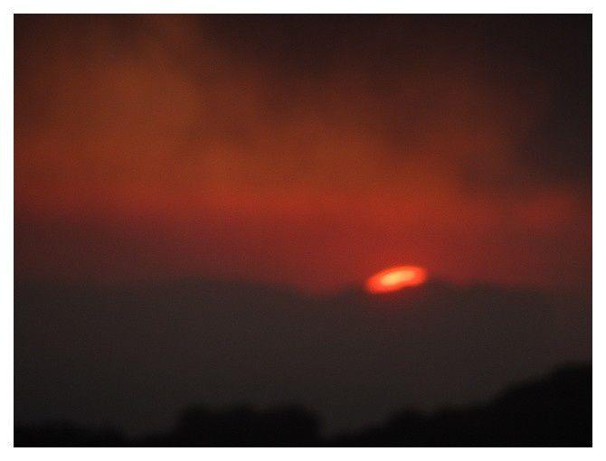 Costa-Rica : jour 6 : Arenal, Monteverde