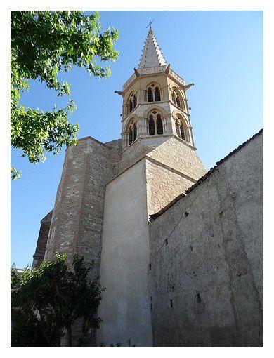 Martres-Tolosane (31); juillet 2015