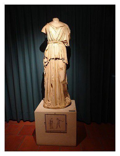 Athena de Myron (Ve S av JC)