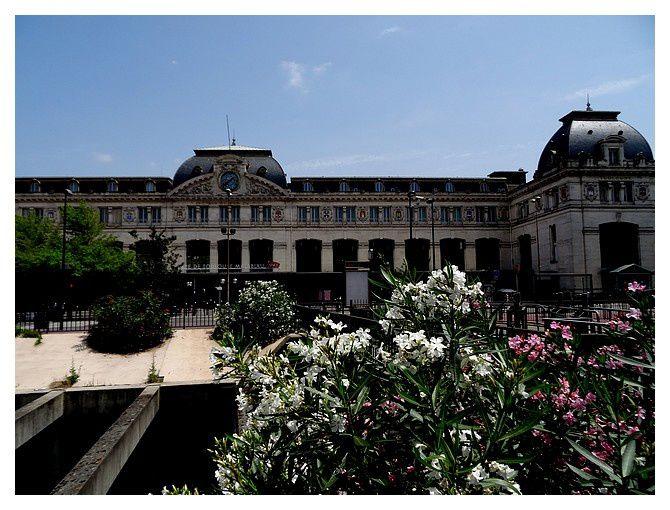 Toulouse (31) , juillet 2015