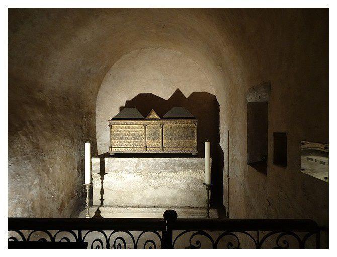 chapelle des Saints Philippe et Jacques