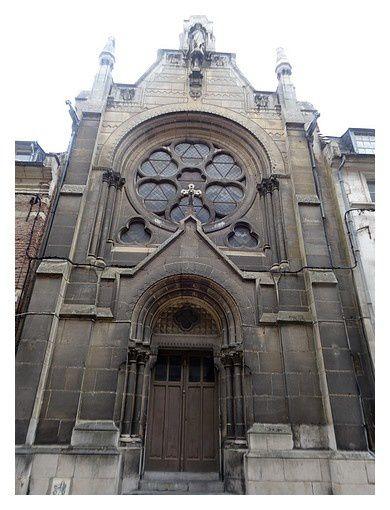 église Sacré Cœur