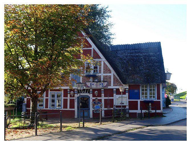 Otterndorf (Allemagne) : octobre 2015