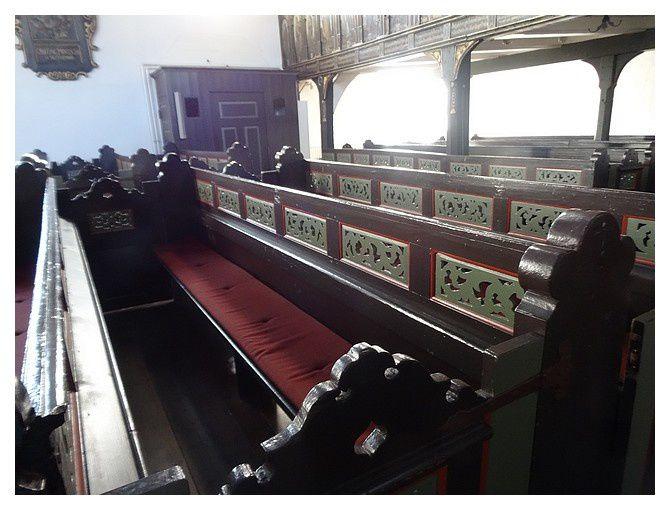 église Saint Sever