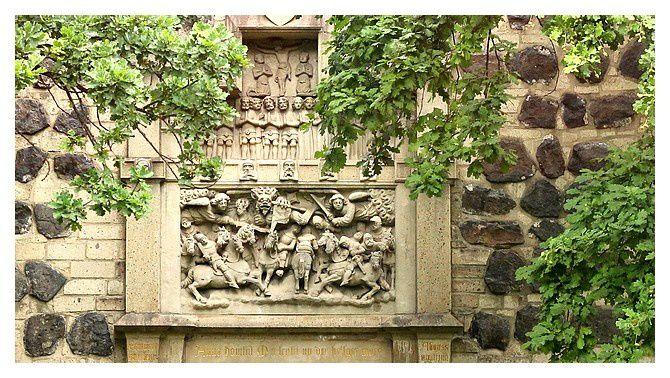 Cologne : Epoque romaine