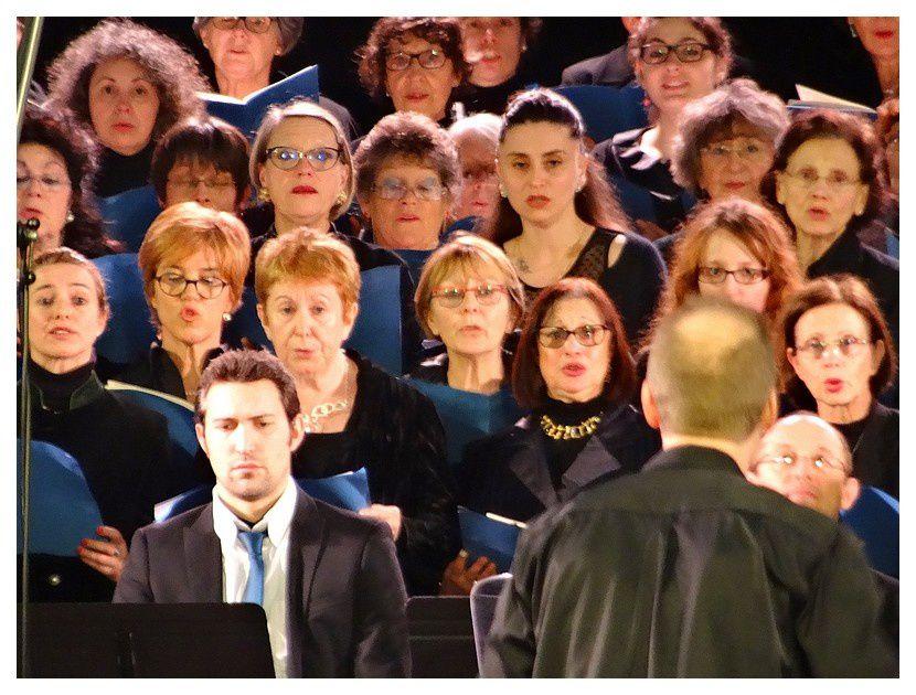 Un Requiem Allemand; concert; mars 2016