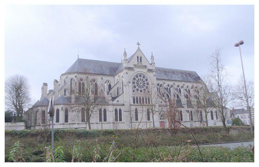 Orléans (45)  : mars 2016