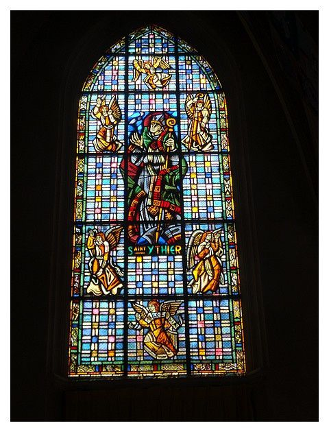 Saint Ythier