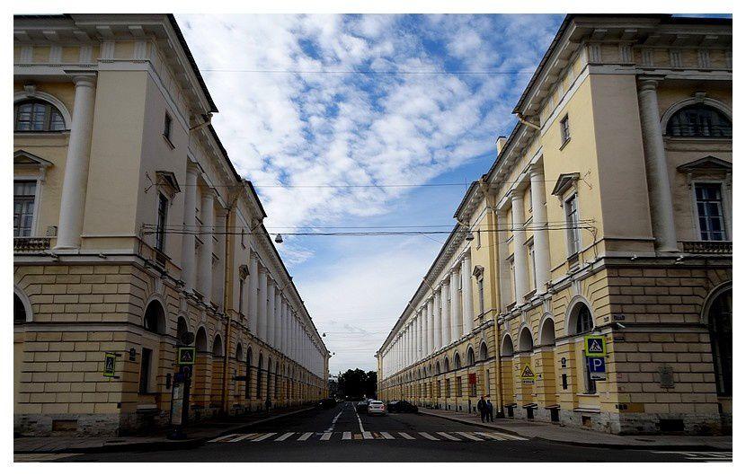 Saint Petersburg (Russie) page 2