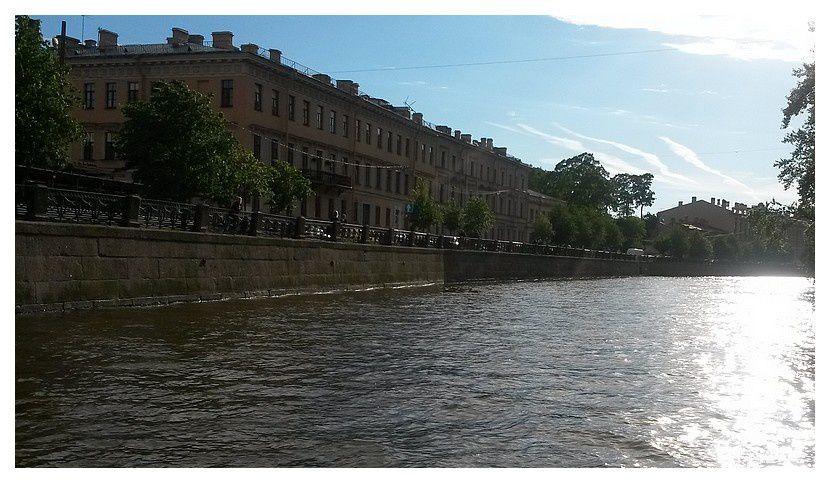 Saint Petersburg (Russie) page 3