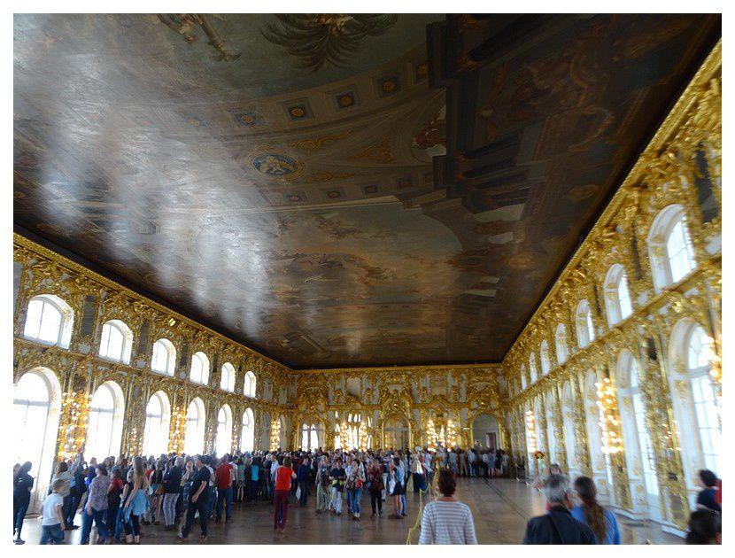 grand salle de bal
