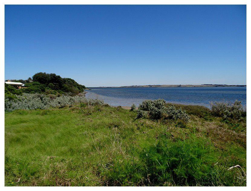 Swann Bay