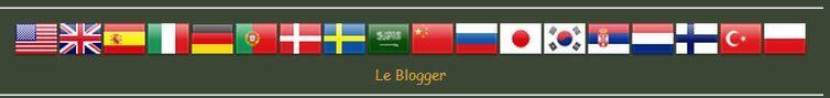 traducteur de blog