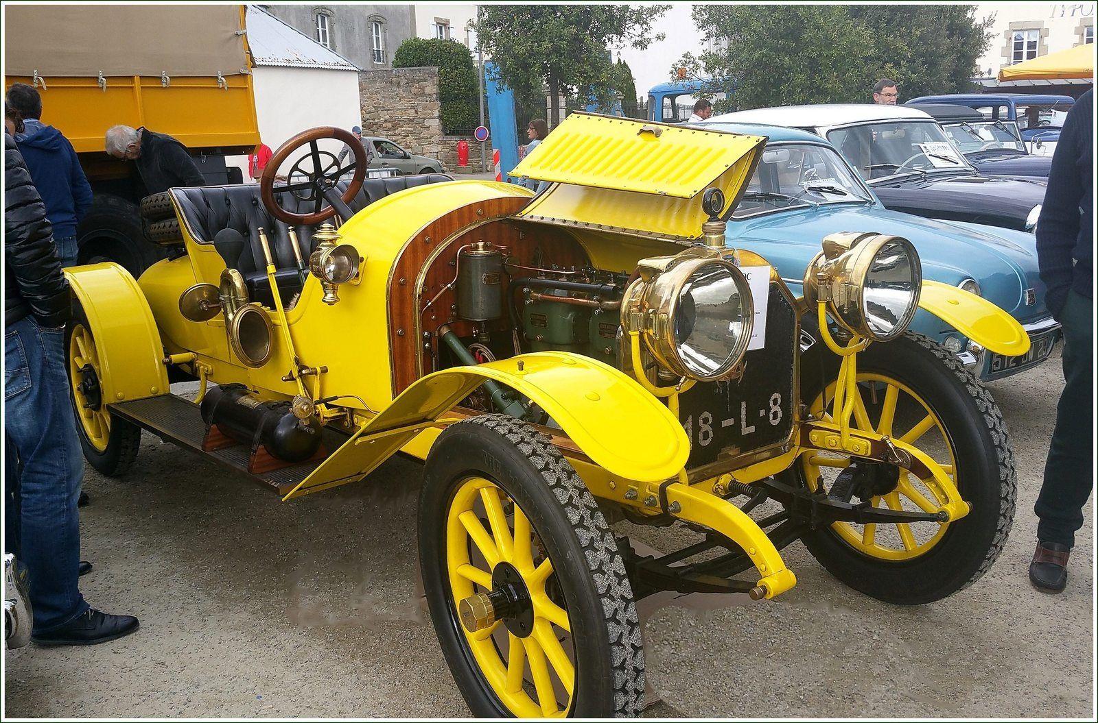Voitures automobiles de collection, Photos en passant... art 109.exe