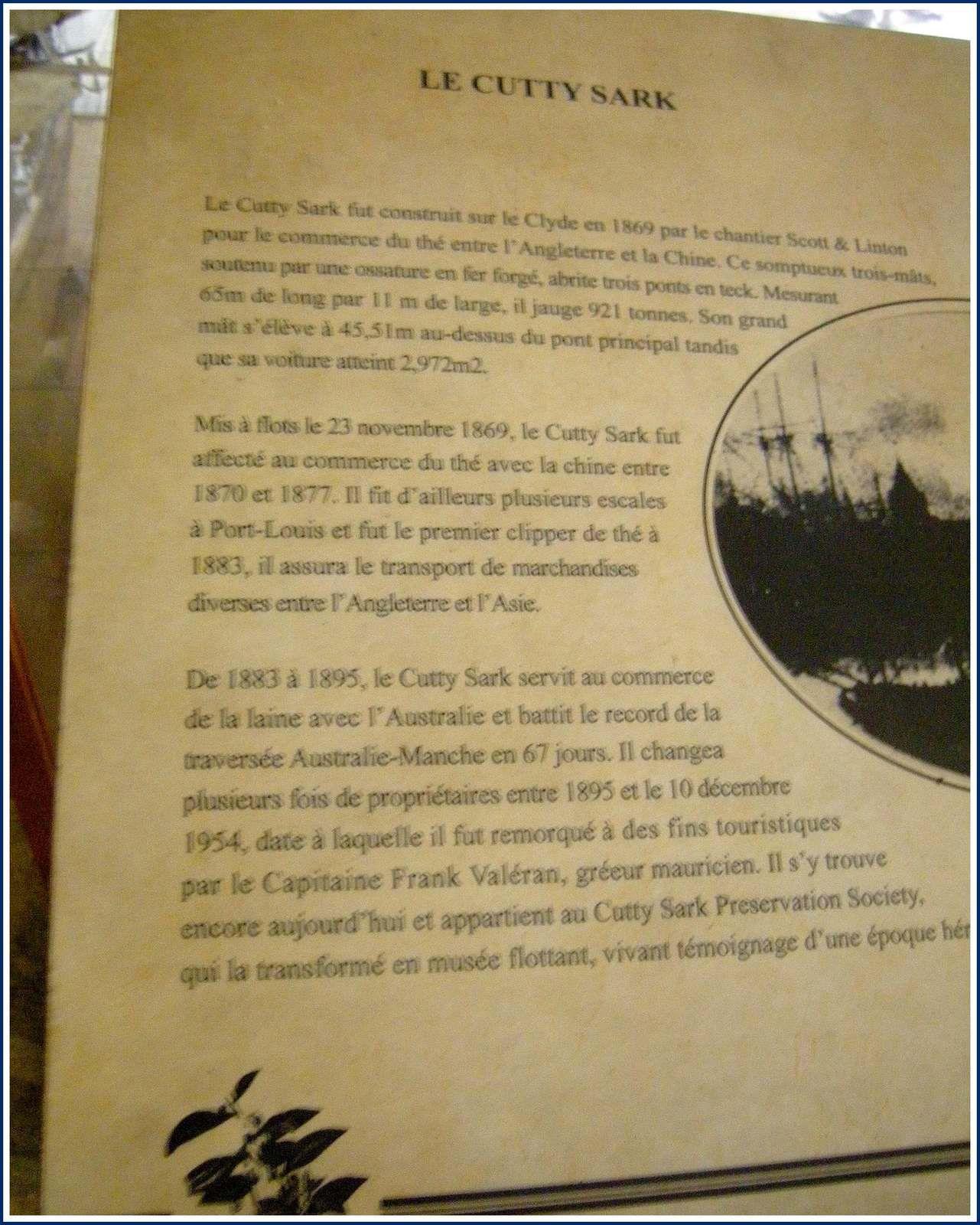 """329 - Île Maurice photos en passant... du 15/02/20 au 28/02/2020 - Le thé de """"Bois Chéri""""- Usine à thé - Musée du thé..."""