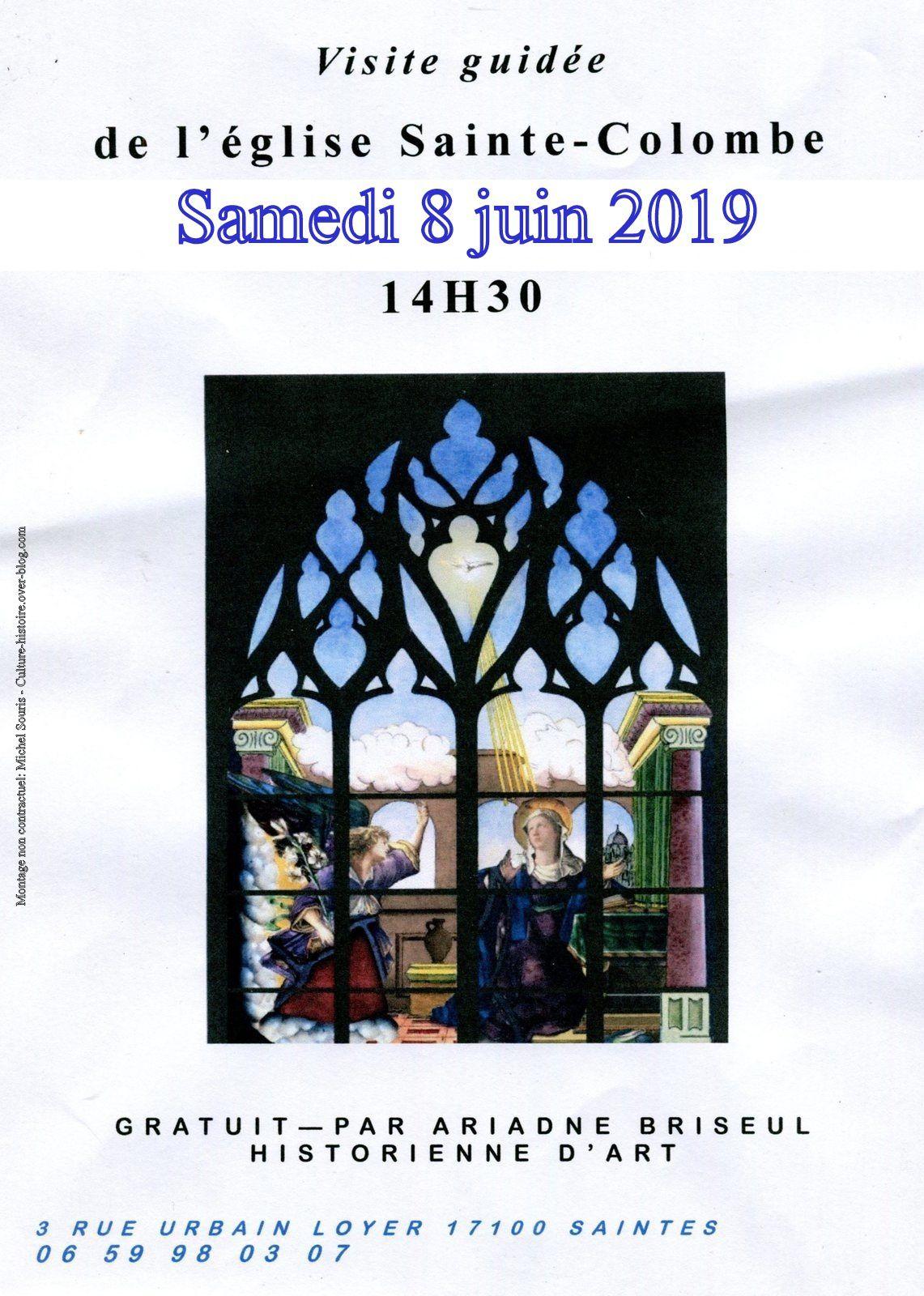21 - Art Crash.. saga. Agenda au pays du Vieux Porche à Sablonceaux. Archives mairie Saintes