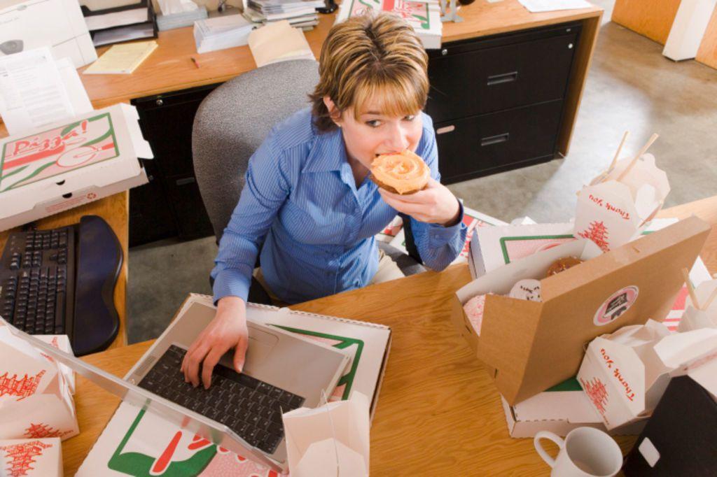 Stress, quels effets sur le poids ?