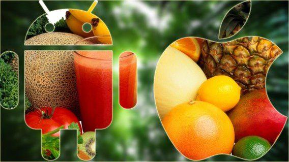Les applications autour de votre alimentation (partie 4)