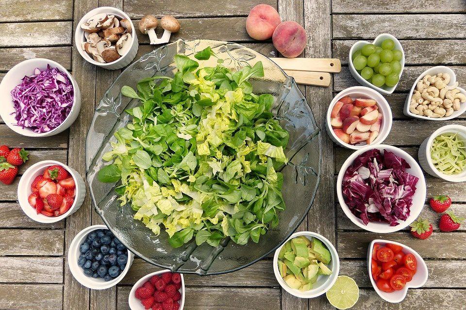 Quels aliments pour quels besoins ? (partie 2)