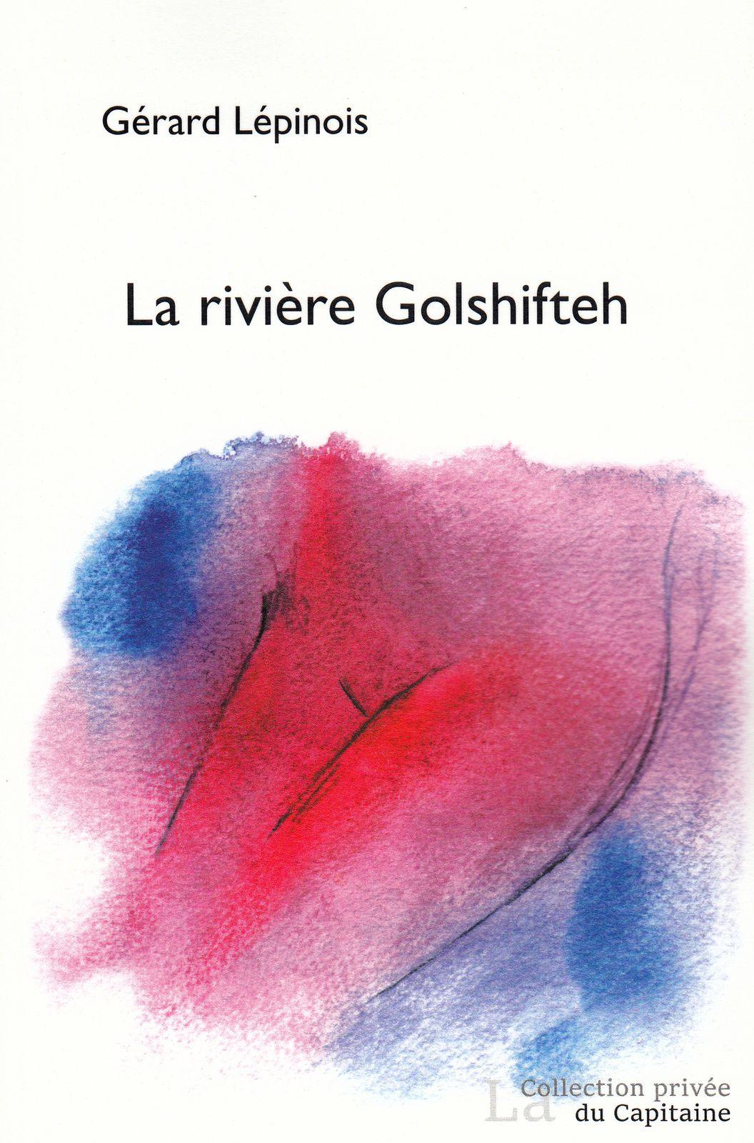 quelques livres de Gérard Lépinois