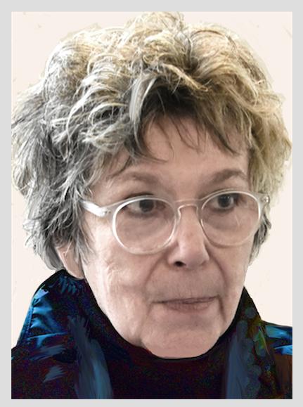 Chantal Montellier seraaccueillieà l'occasion de la 4ème édition de l'Ecrit des Femmes du 19 au 21 mars prochain à Périgueux par l'association Femmes solidaires Dordogne.