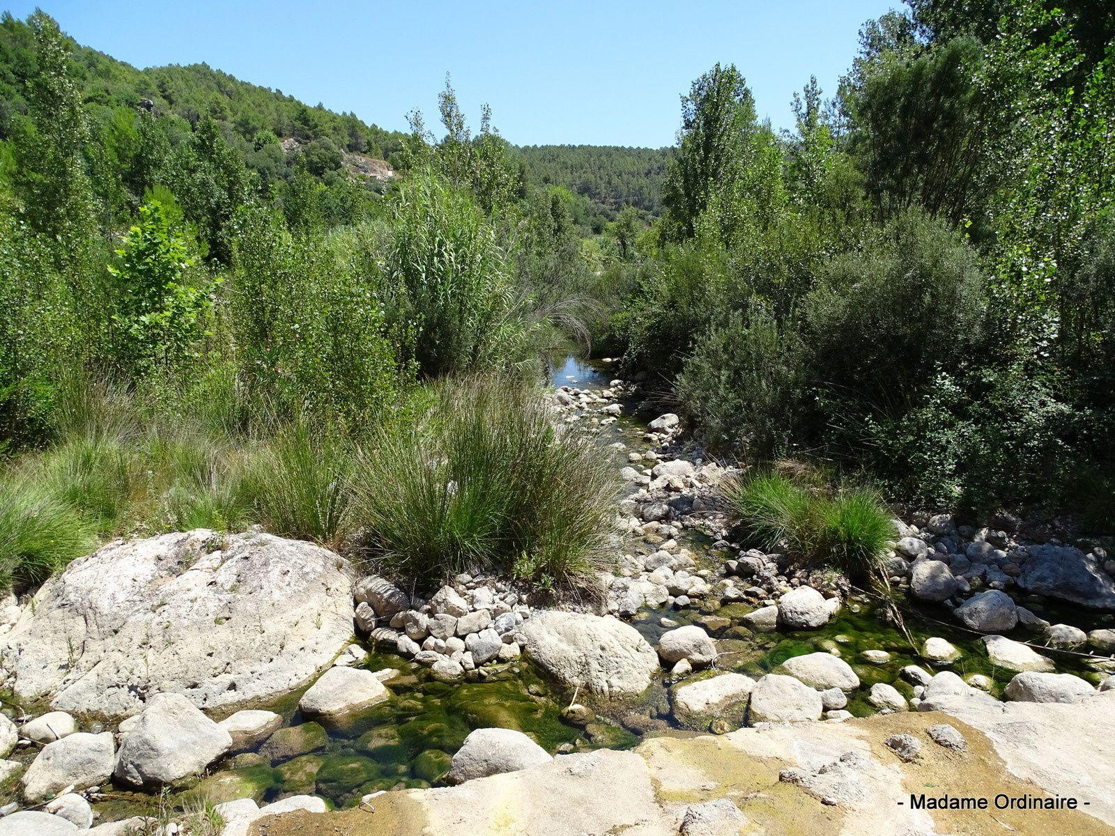 Fuente de Baños - Montanejos