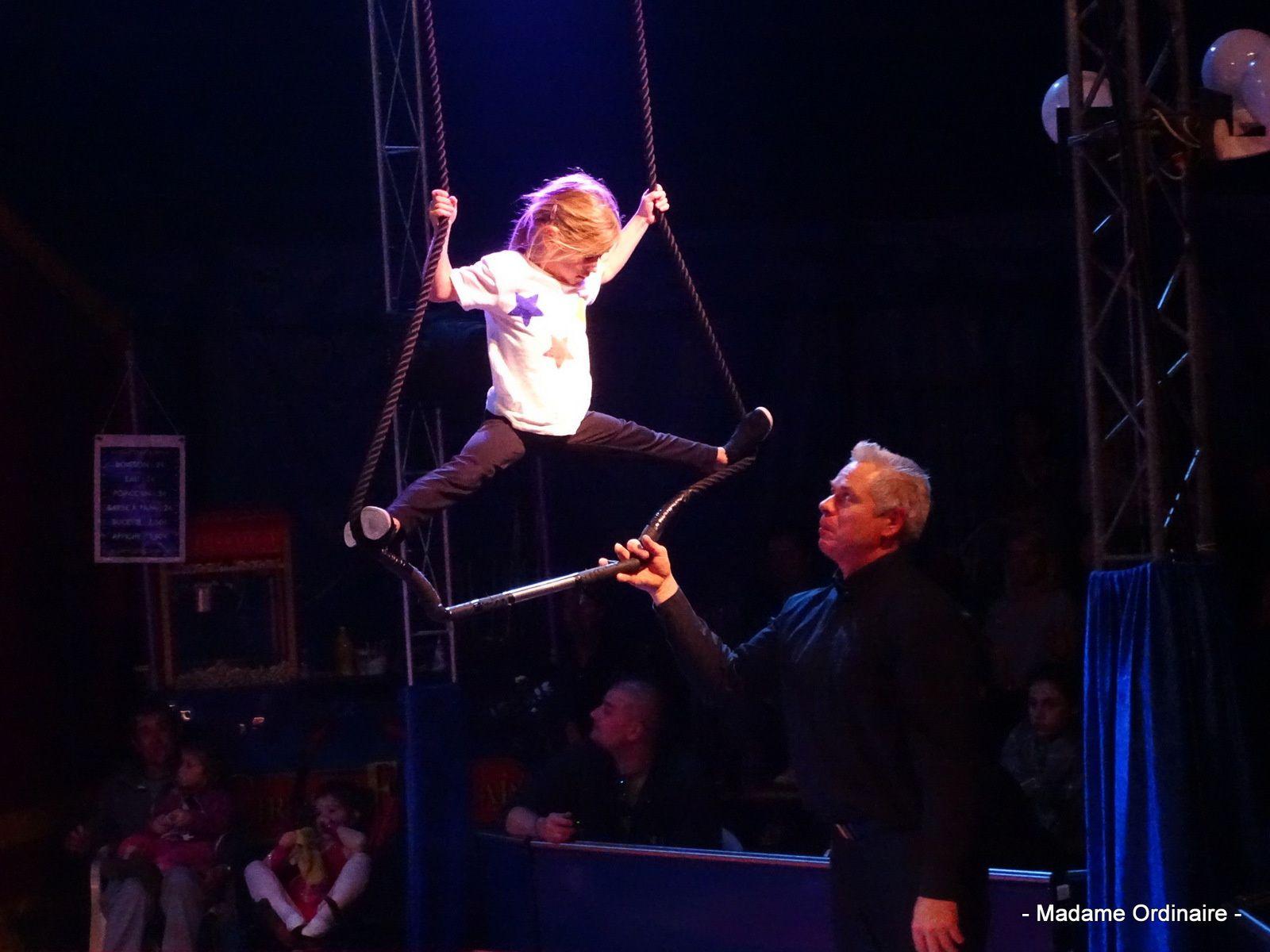 Du trapèze en Finistère