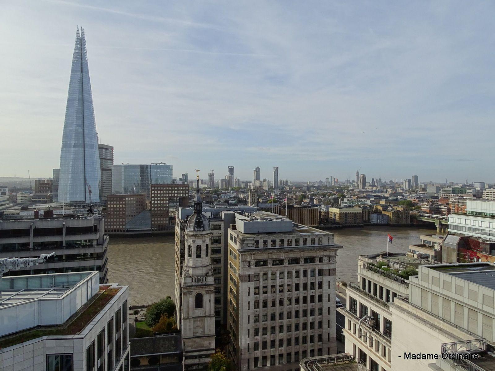 Londres en VO: Visites et balades
