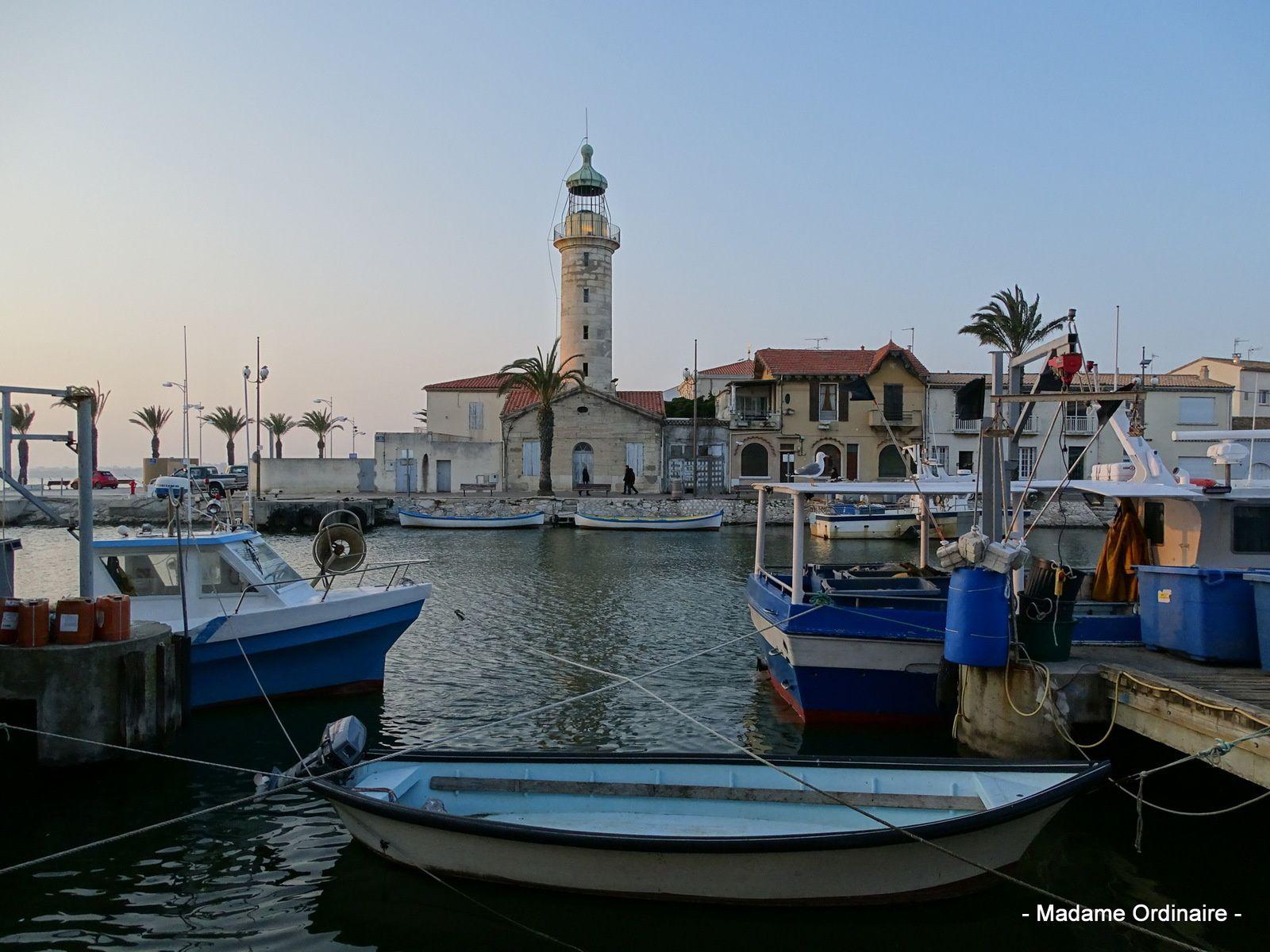 Une parenthèse méditerranéenne