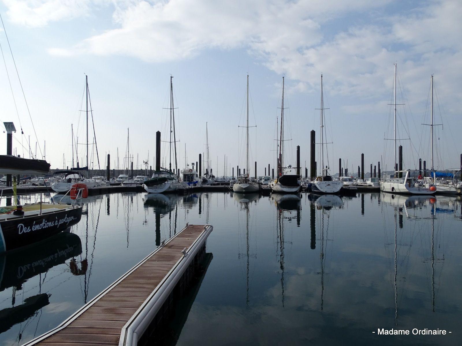 Sous le charme de la baie de Morlaix