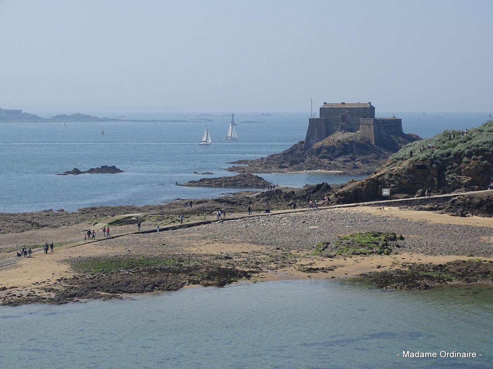 Découvrir Saint-Malo en gyropode