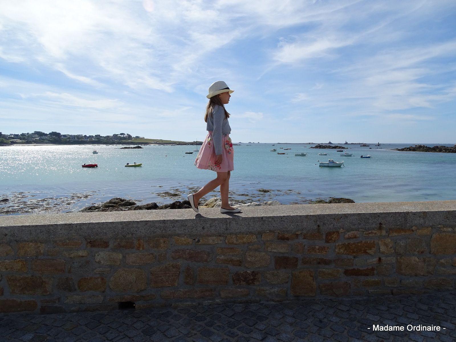 Balade estivale en Finistère #1