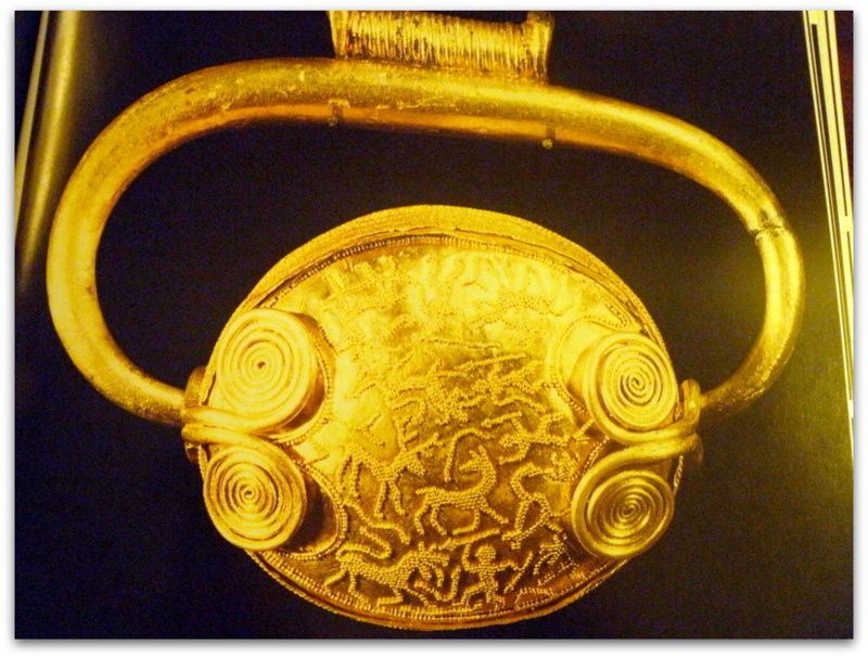 L'or des Etrusques