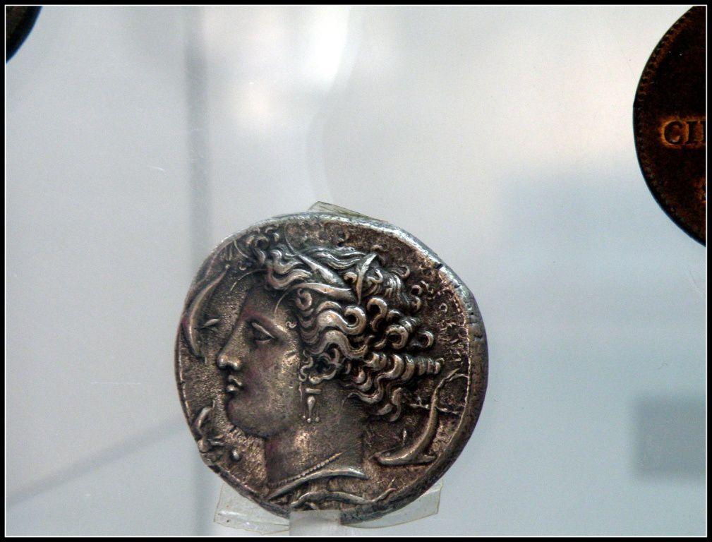 Le Musée Archéologique de Palerme