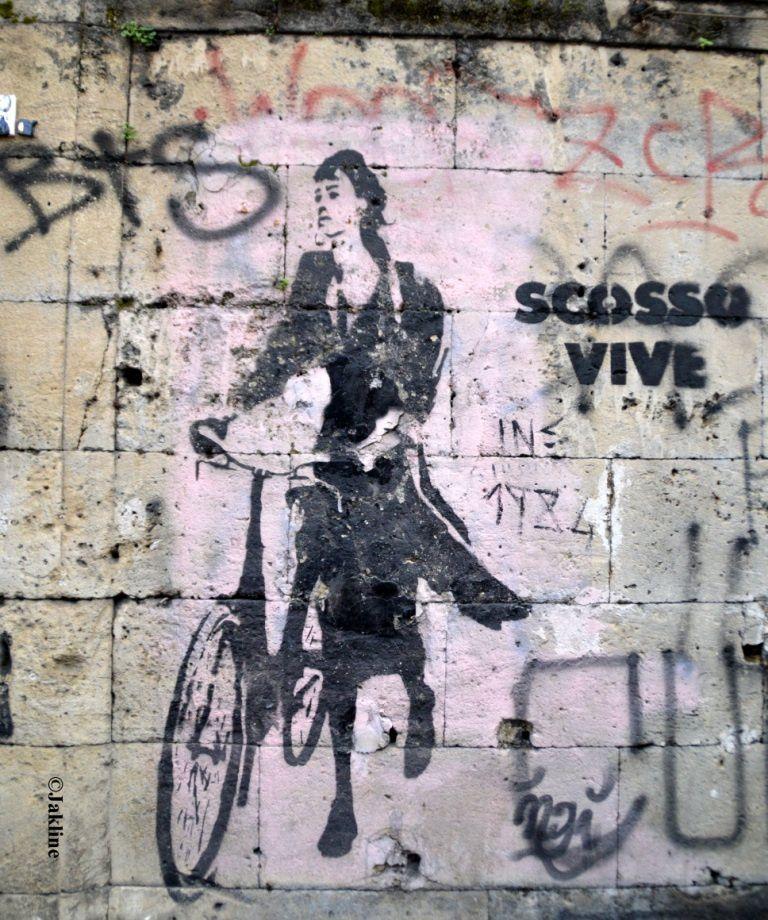 Street Art à Palerme