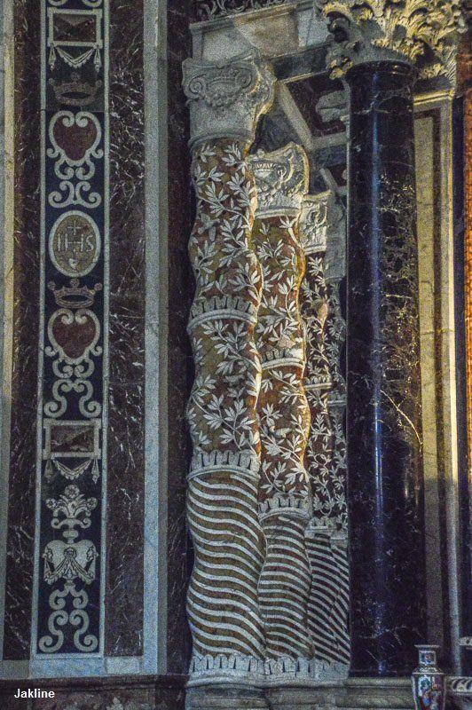Palerme, le baroque sicilien