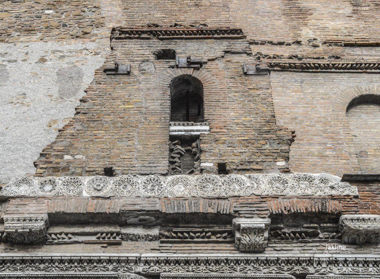 Quand Rome était médiévale