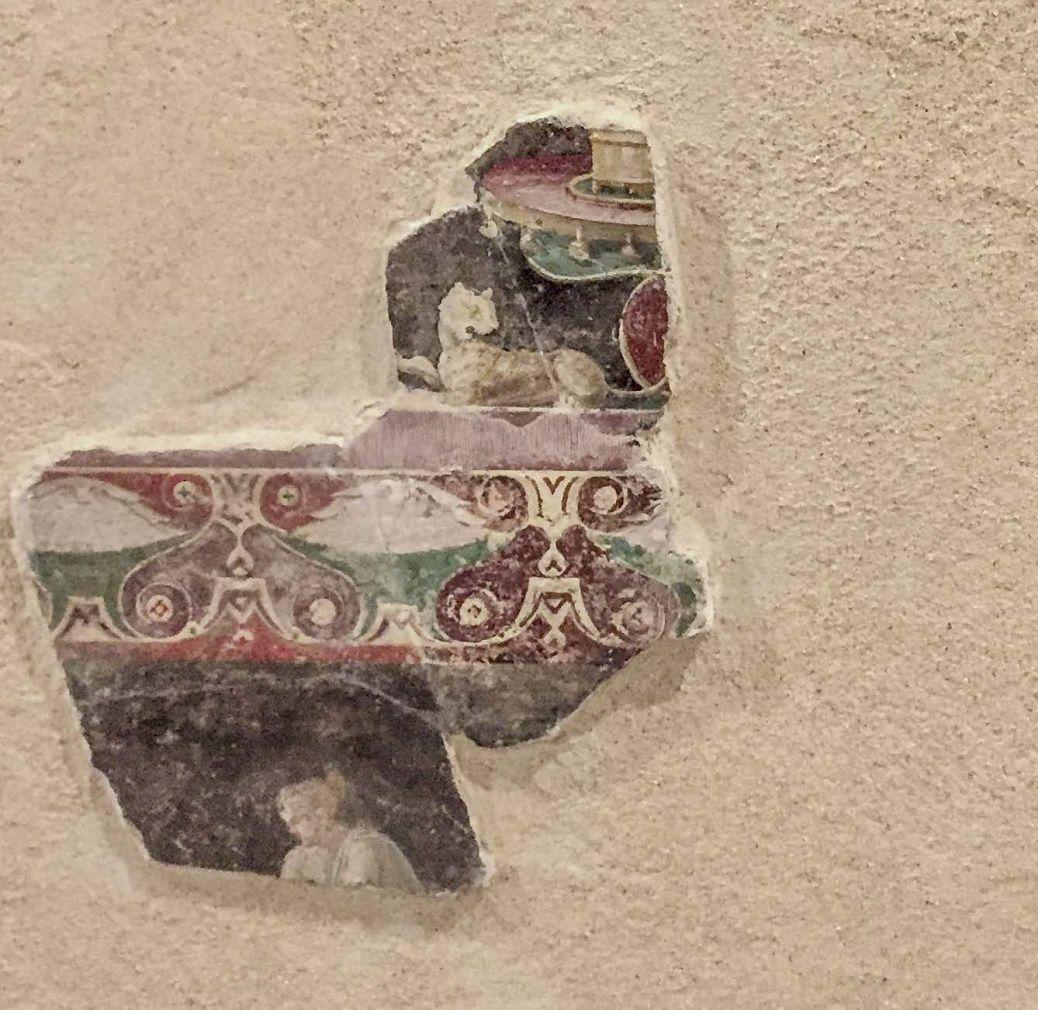 Pompei et ses merveilles