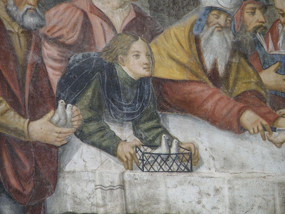 La Cathédrale d'Aoste