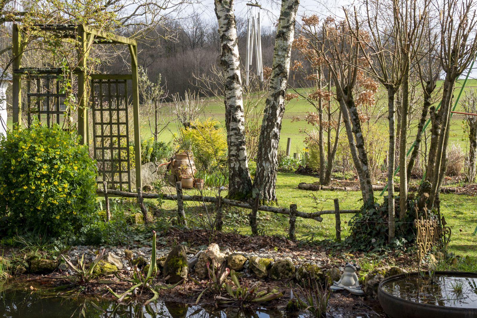 Balade 'Au gré du jardin'