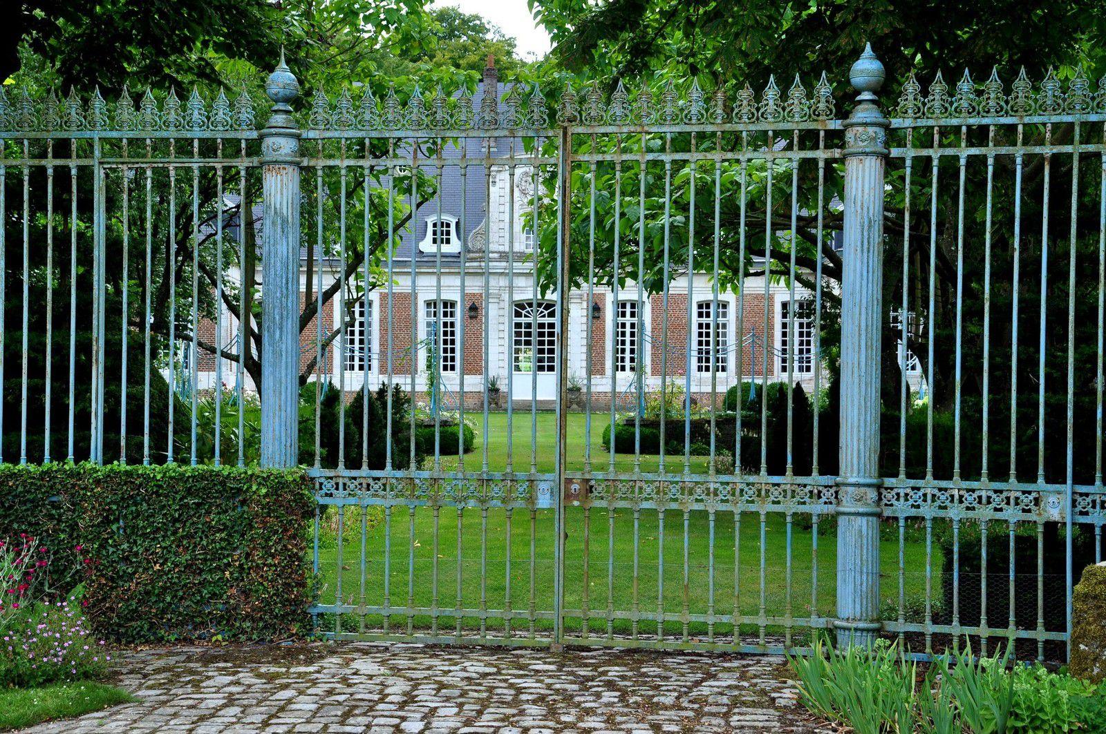 Les jardins de Maizicourt, cours-y vite le rêve est devant toi.