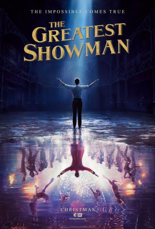 The Greatest Showman_Teaser 1