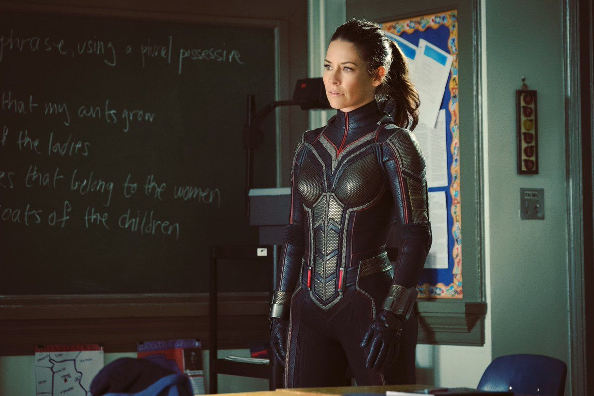 Evangeline Lilly_The Wasp