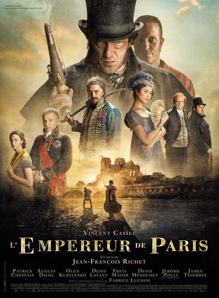 L empereur de Paris Final Fr