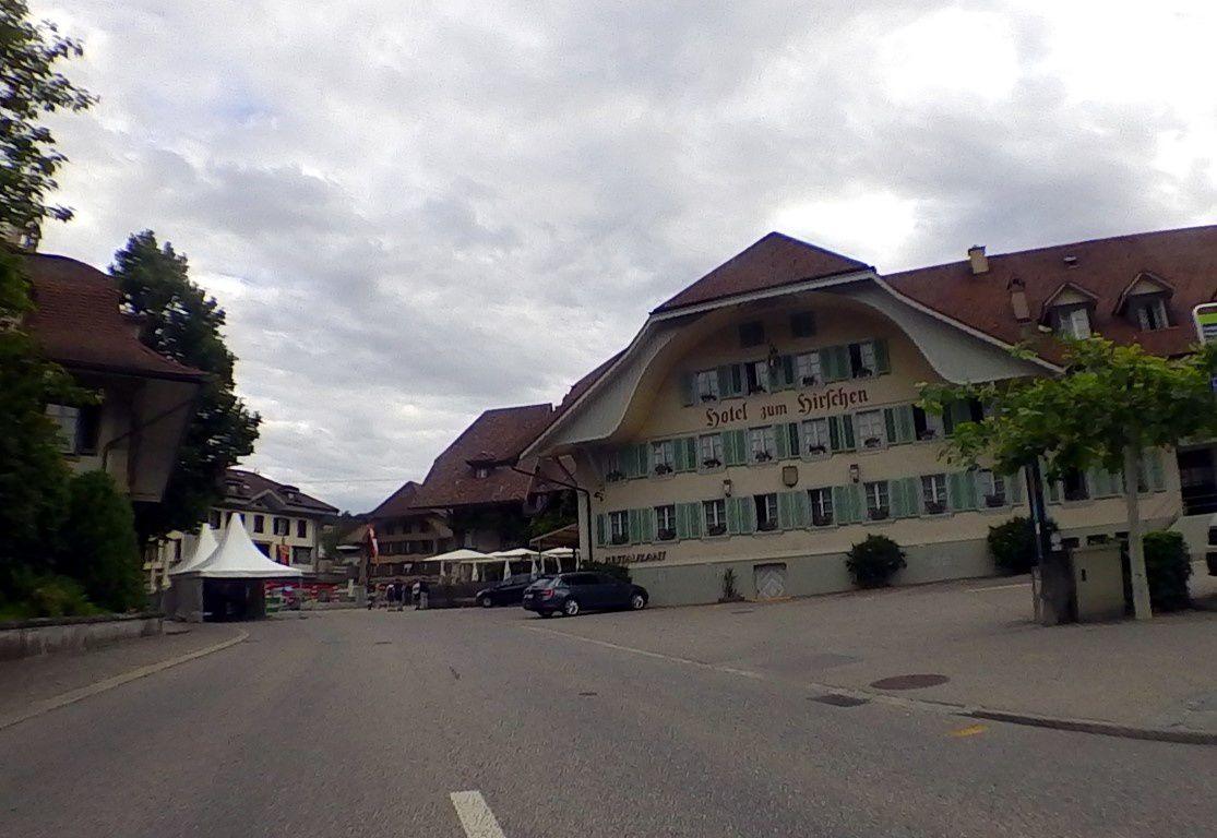 2019: Tour de Suisse Challenge