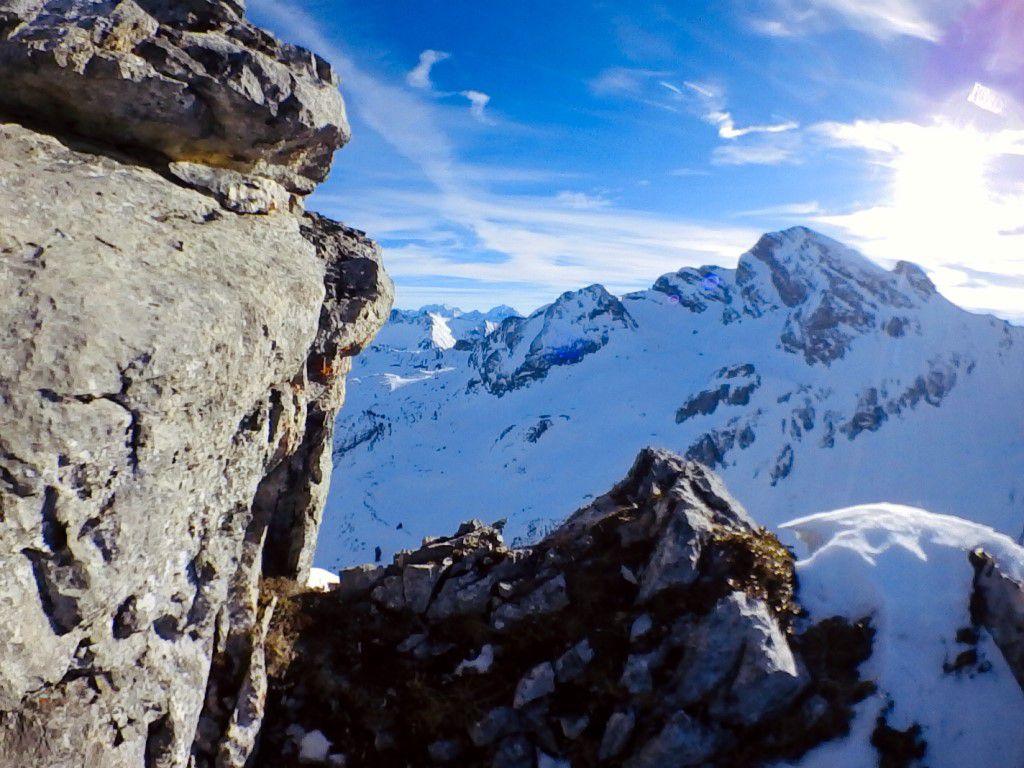 2020: Une belle journée en Montagne